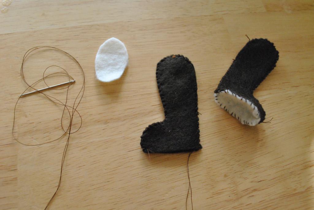 sewing teddy bear pattern