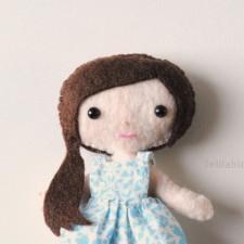 Mini Charlotte