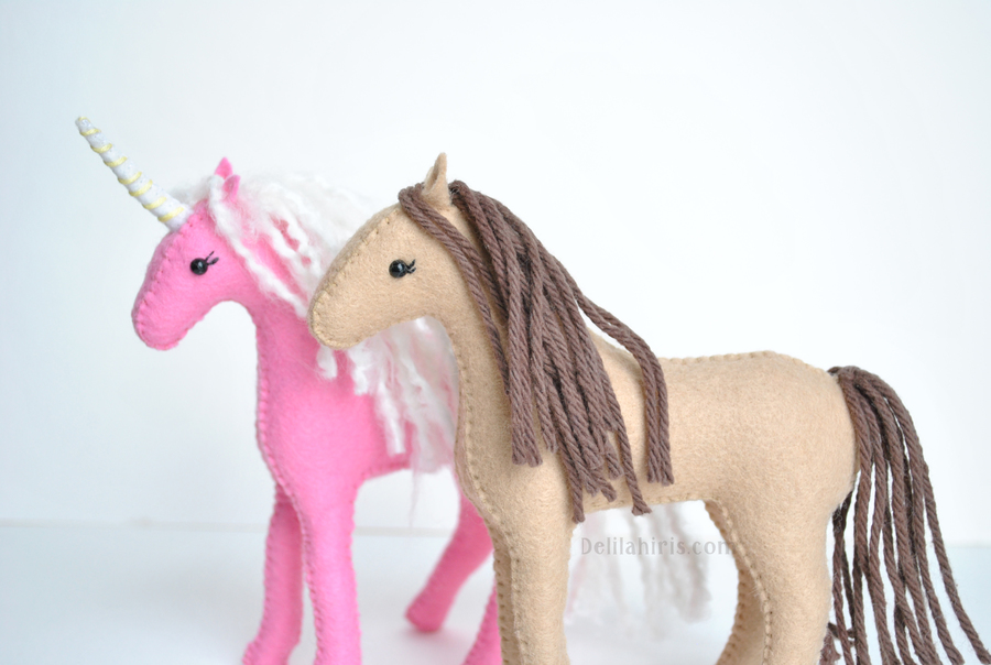 Newest Handmade Dolls, Soon To Be Sewing Patterns, And A Post ...