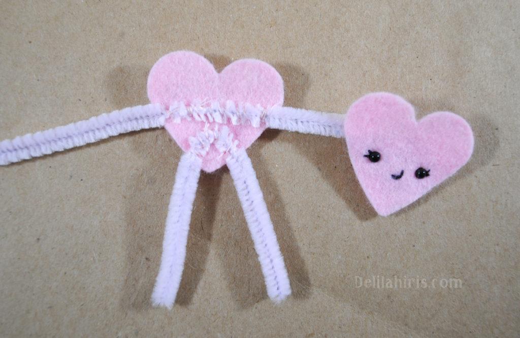 valentines kawaii dolls