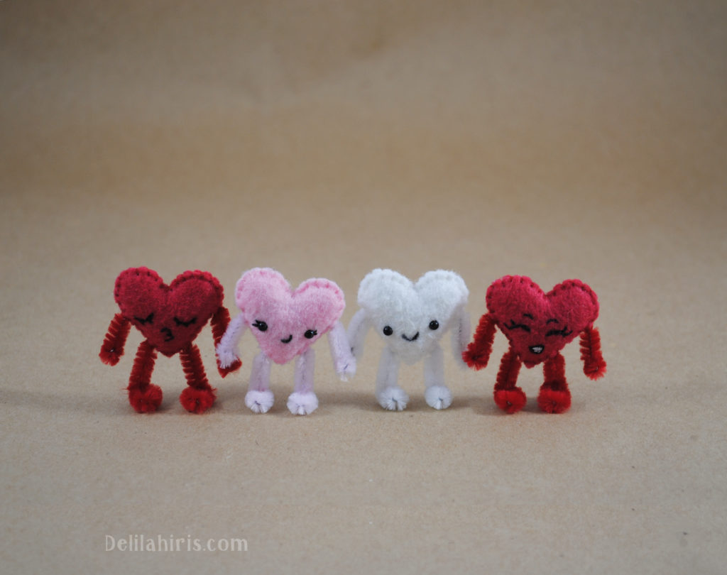 Valentine Craft Kits