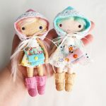 dollhouse doll pattern