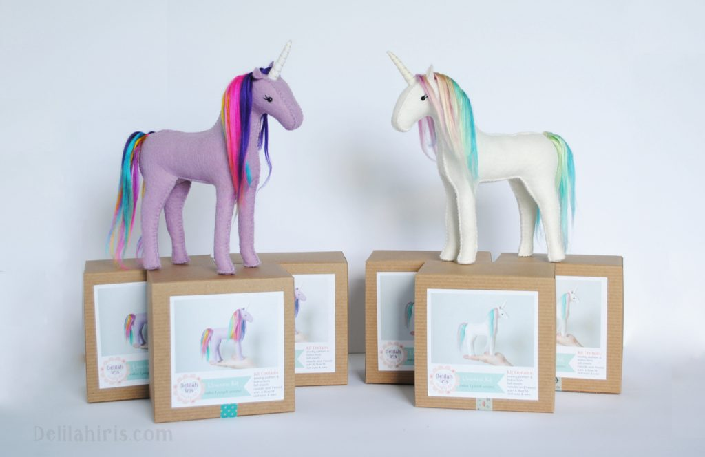 Unicorn kits
