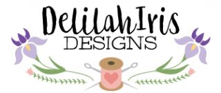 Delilah Iris Designs Toy Sewing Patterns