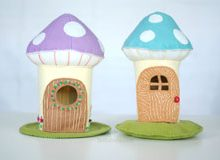 Dollhouse Patterns