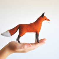 Fox Craft Kit