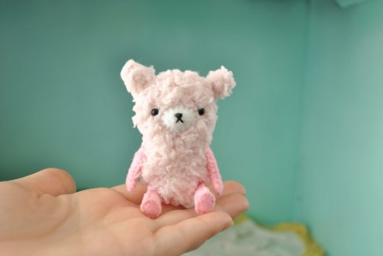 make your own teddy bears