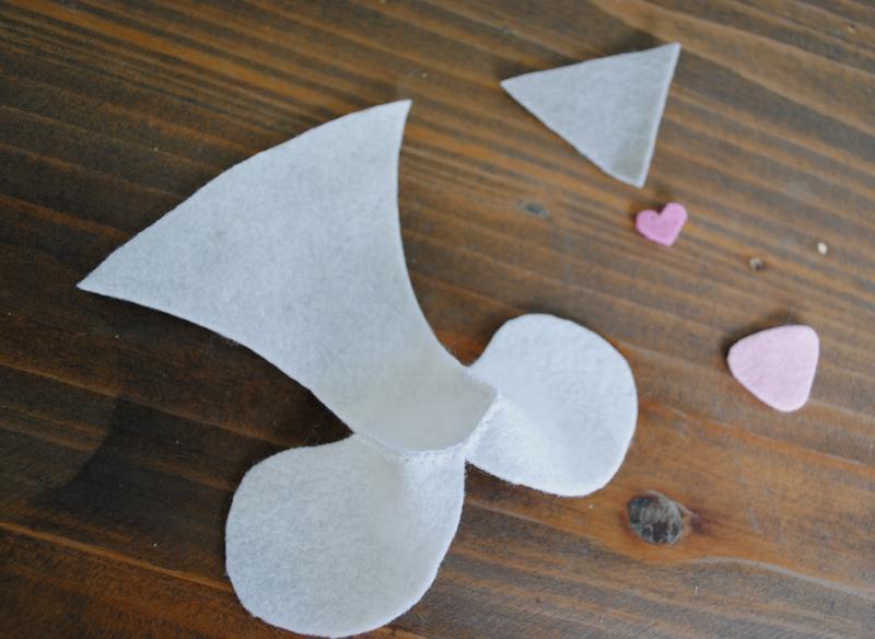 cat mask tutorial sewing pattern