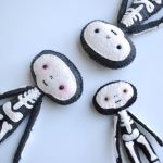 skeleton doll pattern