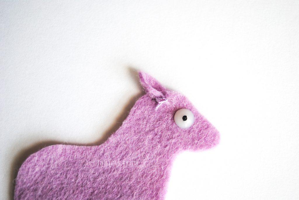 diy felt unicorn tutorial