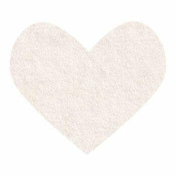 fresh linen wool felt