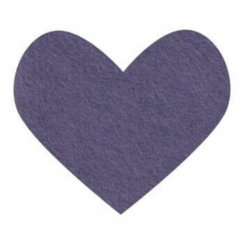 purple sage wool felt