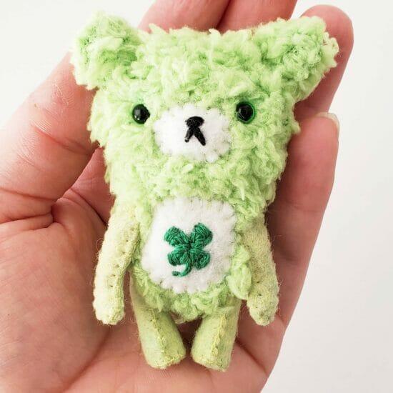 care bears mini plush
